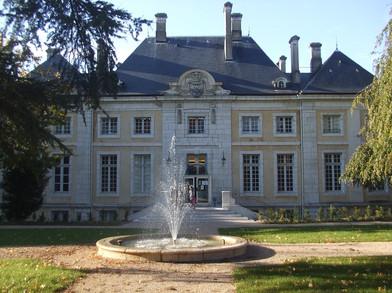 Jardin du Palais Episcopal