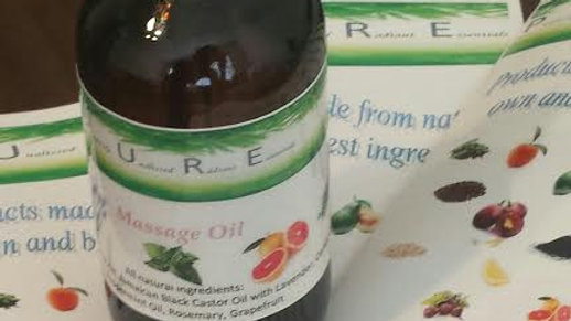 Massage oil Premium Blend for Arthritis and Joint Pain