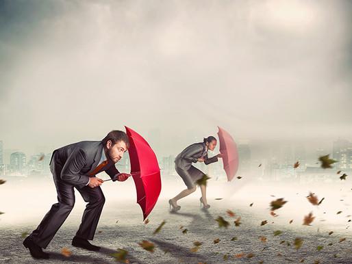 איך להשתמש בפחד ובכעס כדי להגיע להסכם טוב?
