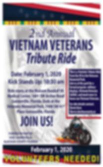 new bike Vet Tribute Flier copy visit gn