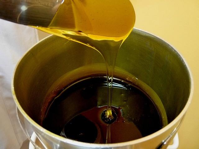 Come fare la ceretta araba al caramello