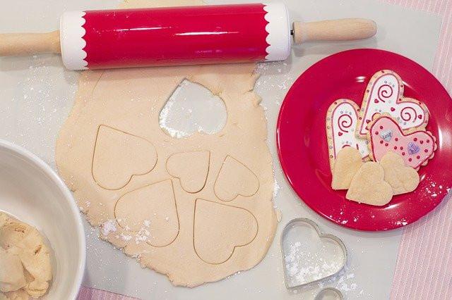 Ricetta dei biscotti senza burro e senza uova