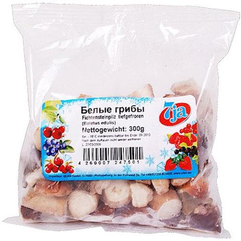 Белый гриб 300гр