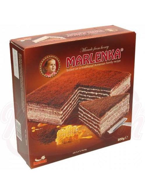 """Торт """"Марленкa"""" шоколад"""