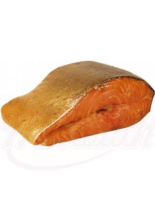 Кусочки лосося х/к 1kg
