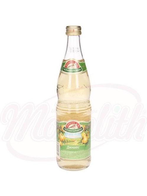 """Напиток безалкогольный, сильногазированный """"Дюшес"""" 0.5l"""