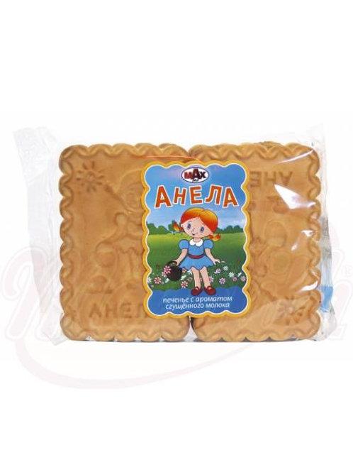 """***Печенье """"Анела"""" с ароматом сгущёного молока 250g"""