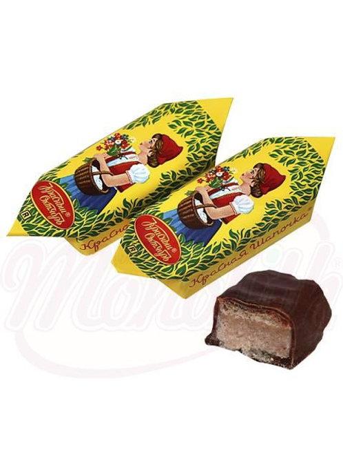 "Вафельные конфеты ""Krasnaja shapochka"" 100g"