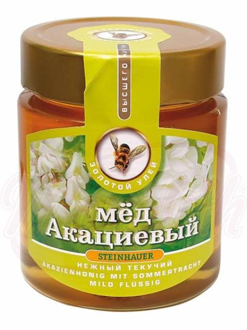 Мёд акациевый 500g