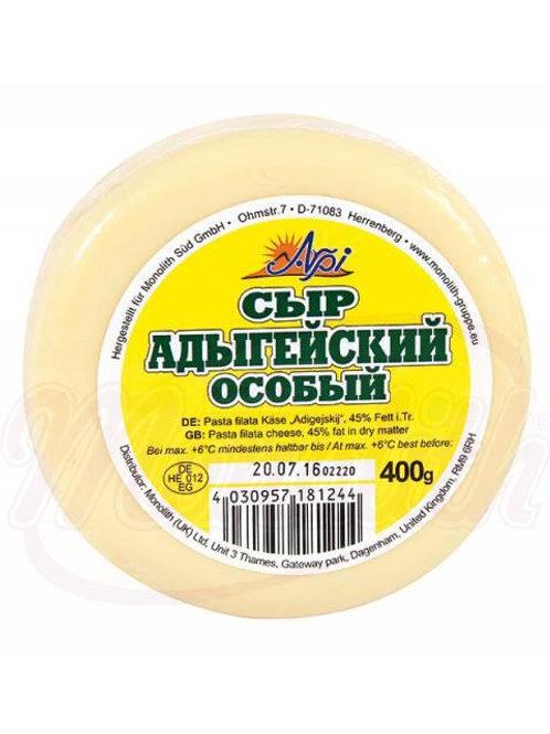 """***Сыр """"Адыгейский особый""""400g"""