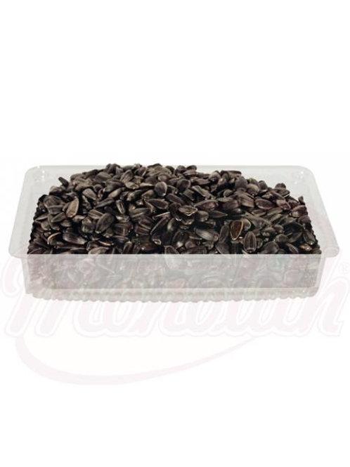 Cемена подсолнечника, неочищенные, сырые 1kg