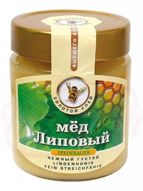 "Мёд ""Липовый"" 500g"