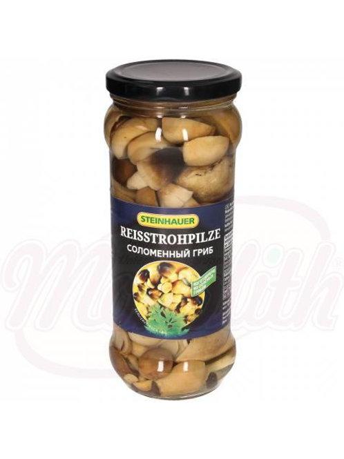 ***Соломенный гриб 530g box-12stuk