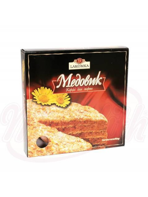 "Коржи для торта ""Медовик"" 500g"