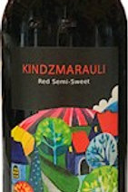 Вино красное полусладкое Kindzmarauli 12% 0,75L