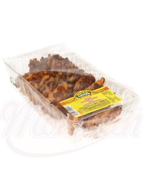 Рассыпчатое печенье с арахисом 300g