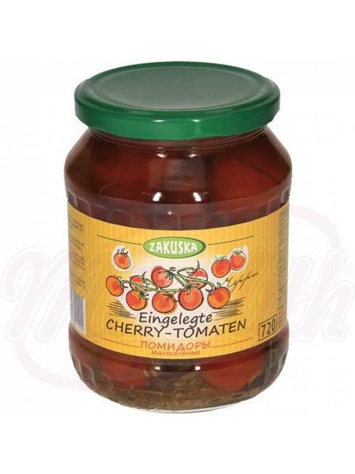 Маринованные черри-помидоры 0.380g