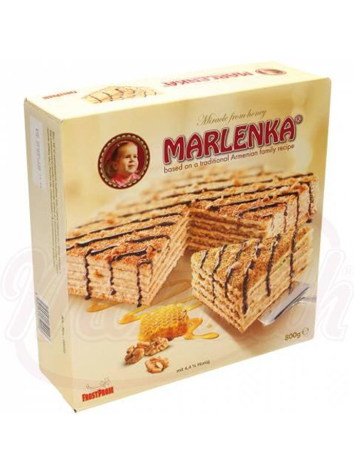 """Торт медовый """"Марленка"""""""