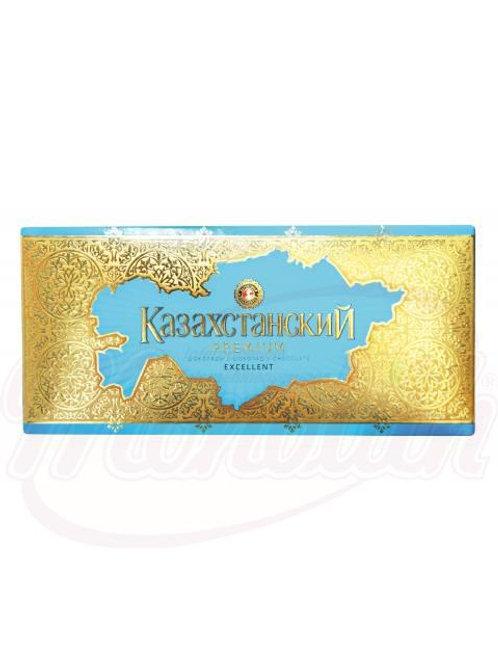 "***Шоколад ""Казахстан"" 100g -Pak -11stuk"