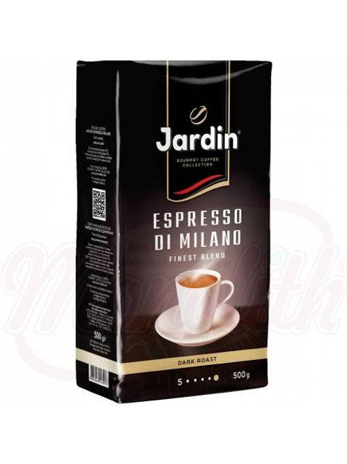 "Молотый кофе ""Jardin. Expresso di Milano"" 500g"