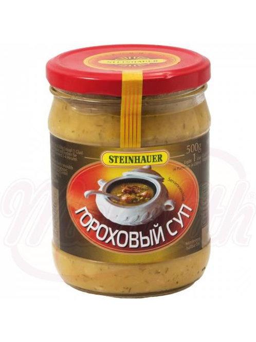 Гороховый суп.500g
