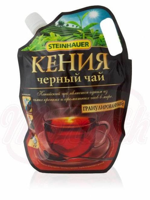 Черный гранулированный Кенийский чай 250g
