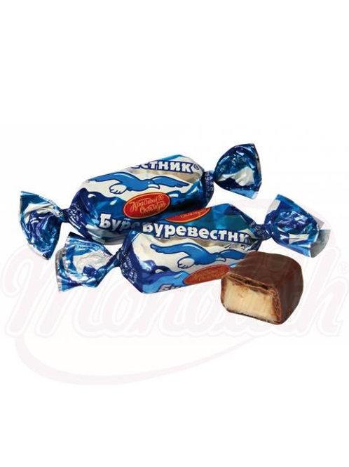 """Помадные конфеты """"Буревестник""""100g"""