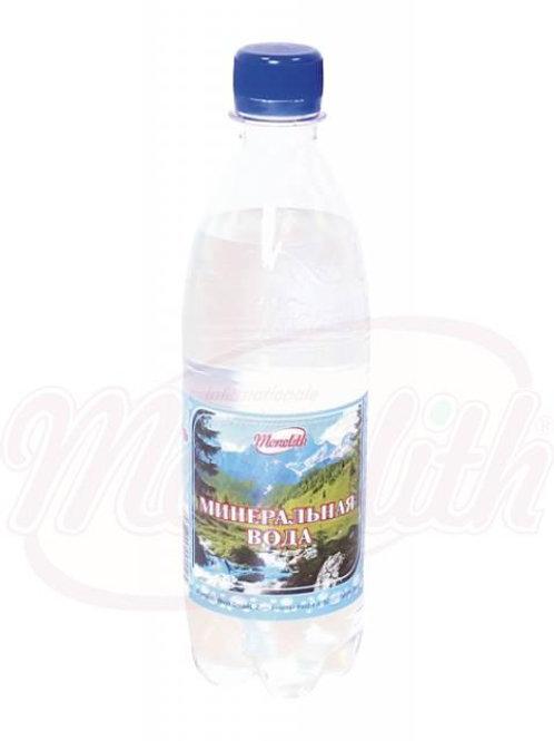Минеральная вода 0.5l