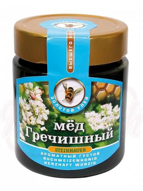"Мёд ""Гречишный"" 500g"