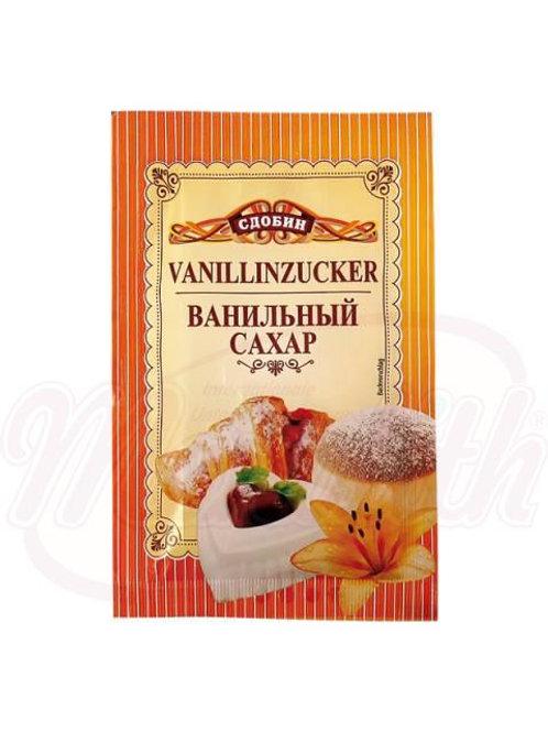 Ванильный сахар 20г
