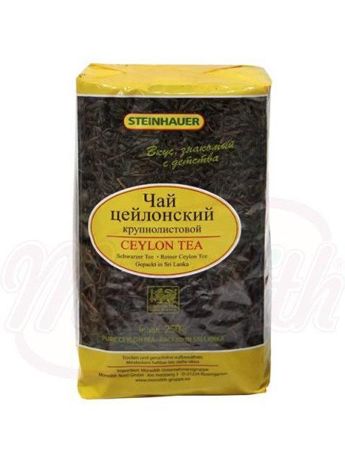 Чай цейлонский 250g