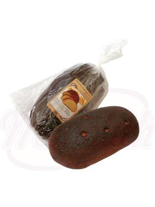 ***Латвийский кисло-сладкий хлеб 600g