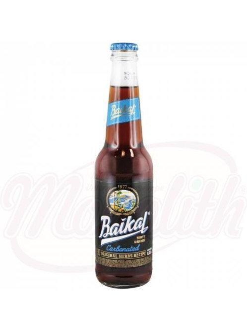 """Напиток безалкогольный сильногазированный """"Байкал 1977"""". 330ml"""