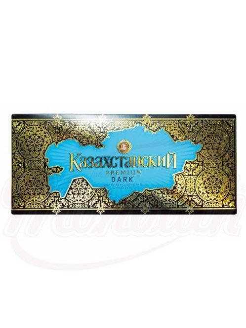 """Шоколад горький """"Казахстан"""" 100g"""
