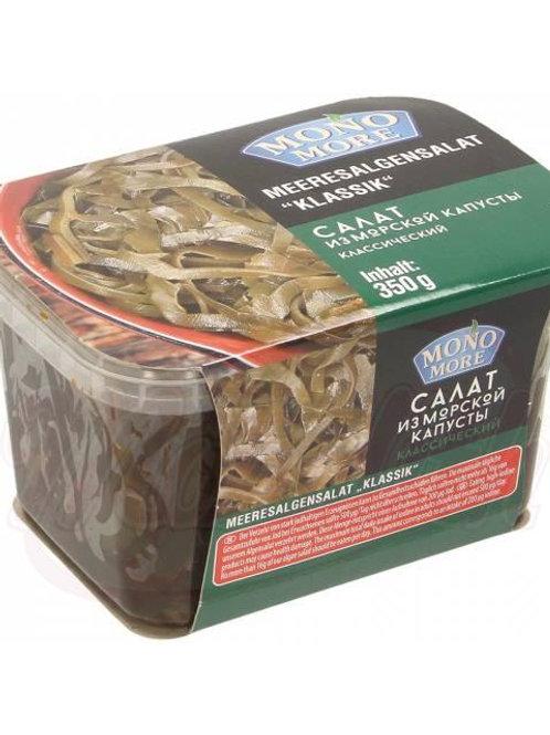 Салат из морской капусты классический 350g