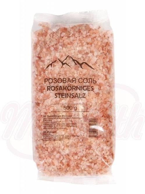 ***Розовая соль 500g