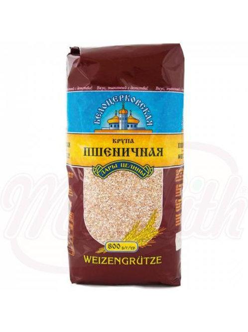 Крупа пшеничная 900g