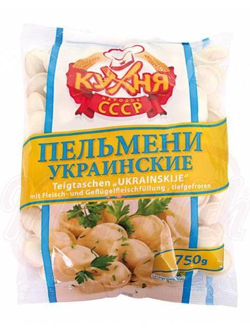 """Пельмени """"Украинские"""" 750g"""