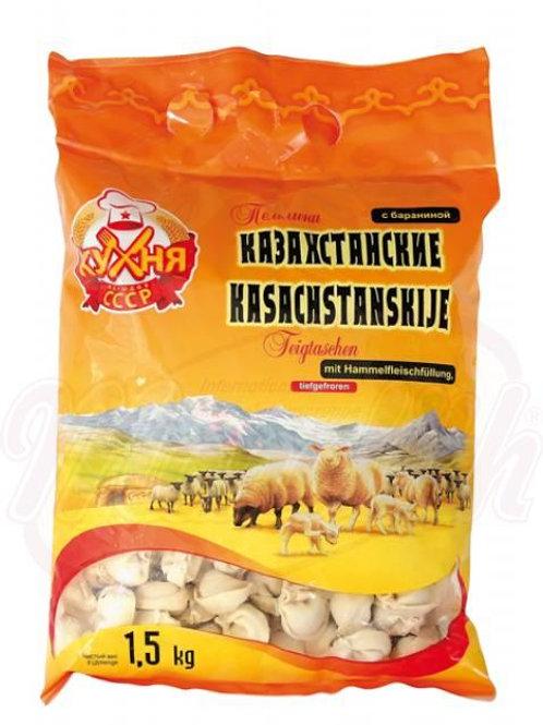 """Казахстанские"""" пельмени с бараниной 1.5kg"""