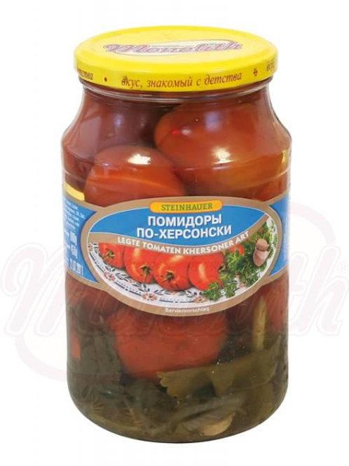 """Помидоры """"По-херсонски"""" 850g"""
