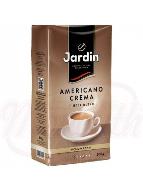 """Кофе молотый """"Jardin. Americano Crema"""" 500g"""