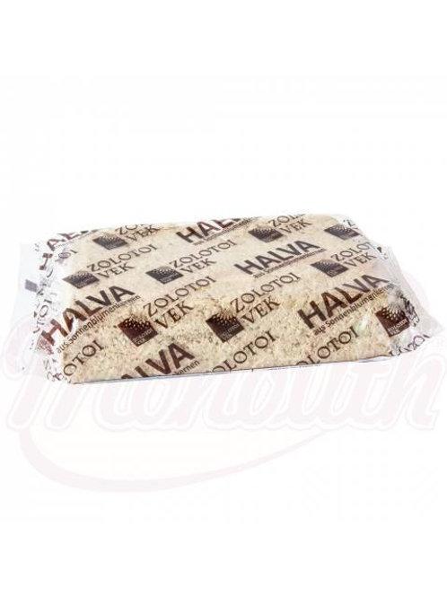 ***Халва подсолнечная ванильная 500g
