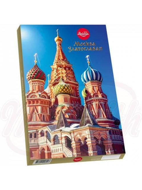 """Шоколадные конфеты ассорти """"Москва"""" 360g"""