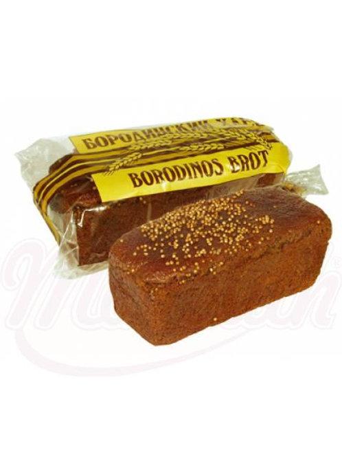 """Хлеб """"Бородинский"""" 650g"""