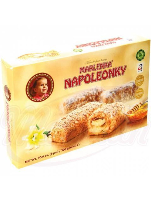 пироженное Наполеонки