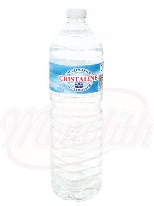 ***Минеральная родниковя вода 3l