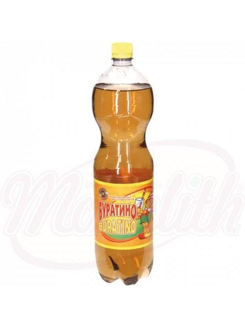 """Лимонад """"Буратино"""" 1.5l"""