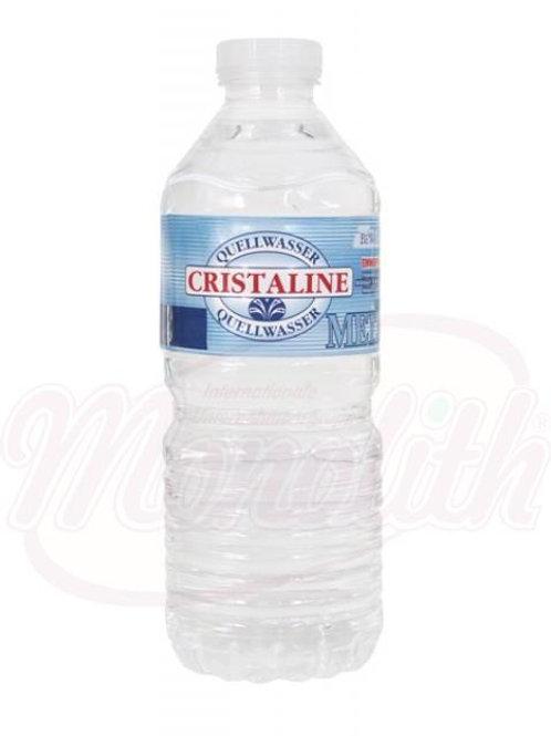 Минеральная родниковя вода 0.5l