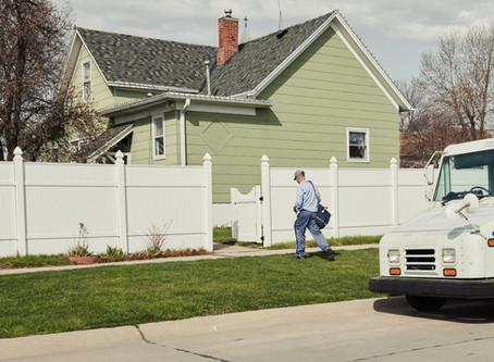 Mnuchin Paved Way for Postal Service Shake-Up