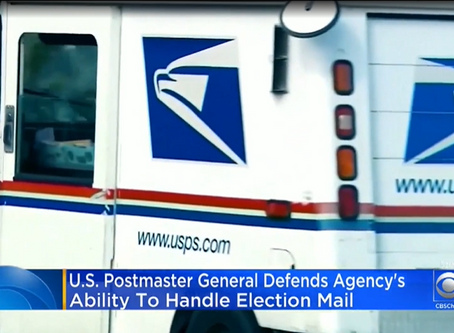 Chicago Postal Workers Frustrated With Local, National Issues Affecting Their Jobs